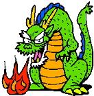 竜・ドラゴンのイメージ