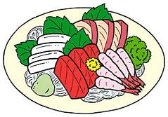 食品のイメージ