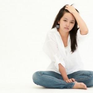 不安と不安の癒し方