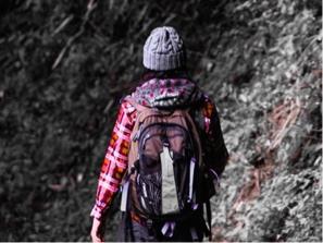 ミッションは・・・あなたの人生の<山>と<谷>にあり!